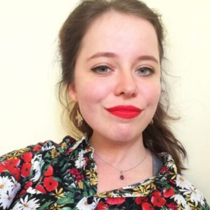 Profile photo of Justyna Stasiewicz