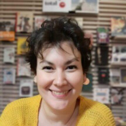 Profile photo of Elena Pérez