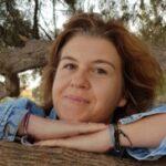 Profile photo of Eleftheria